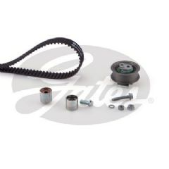 Timing belt kit 2.0 TFSi CAWB, CDLA,CDLF, CDLG
